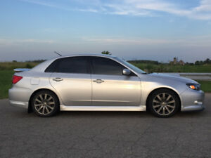 2010 Subaru Impreza WRX w/Limited Pkg Sedan - PRICE DROP!