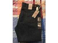Brand New With Tags M&S Collection Men Jean