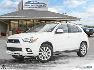 2011 Mitsubishi RVR GT LOADED SUNROOF HEATED SEATS 4WD