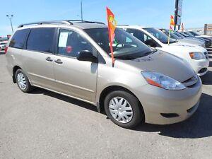 2008 Toyota Sienna CE 7 Passenger Sale Price