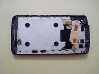 What's left of a smart phone