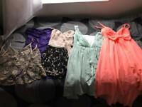 Job lot of clothes size 6 - 8 lipsy jane Norman asos