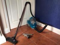 Refurbished VAX Bagless Vacuum Cleaner Hoover + New head