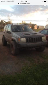 2 Jeep Grand Cherokees *need gone this week*