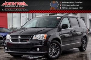 2017 Dodge Grand Caravan New Car SXT Premium+|Single DVD|Nav|Lea