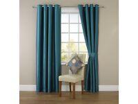 Curtains, Voile, Pole