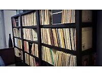 RECORDS WANTED CASH PAID 4 Collections, large and small of ROCK, SOUL, JAZZ, REGGAE, HIP HOP, PUNK