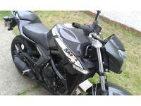 Wk 650i black 1500 miles