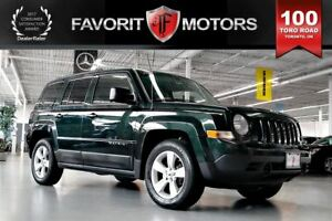 2011 Jeep Patriot North FWD | PWR WINDOWS | CRUISE CONTROL