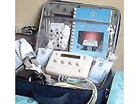 Ultratone Futura Non Surgical Facelift, Anti Aging System - Used in Excellent Condition