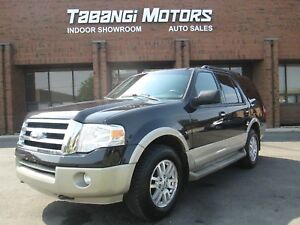 2010 Ford Expedition LEATHER | HEATED AND COOLED SEATS | 7 8 PAS