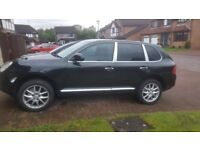 Porsche Cayenne for sale. Immaculate