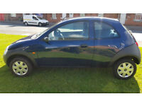 Ford Ka 1.3 Low mileage 14k miles PX swap anything considered