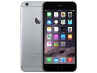 APPLE IPHONE 6 S PLUS 128GB--MINT CONDITION