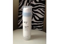No7 cleanser new