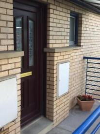 1 Bedroom Unfurnished Flat to Rent in Linwood