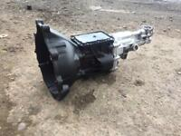 FORD TYPE 9 GEARBOX ~ SIERRA, ESCORT, ORION