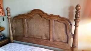 Classic Thomasville Bedroom Set