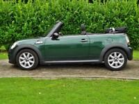 Mini Convertible 2.0 Cooper S D DIESEL MANUAL 2014/14