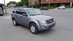 2008 FORD ESCAPE  XLT--V6-4x4