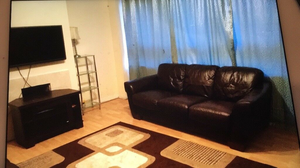 Short let Woolwich apartment