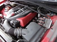 ls2 v8 Monaro Engine and T56 Gearbox Package