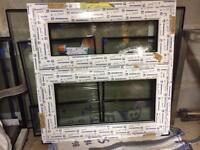 UPVC Double Glazed Window (new)