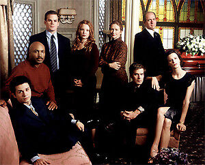 HBO Six Feet Under :: The Complete 5 Seasons