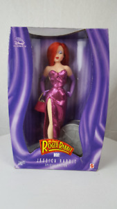 Jessica Rabbit Figurine Unopened - SEALED