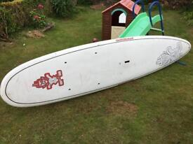SUP / Stand up paddleboard