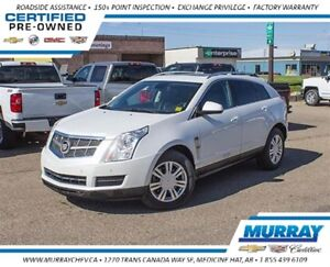 2011 Cadillac SRX AWD *Leather *Bluetooth *Sirius XM