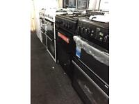 Cookers GAS/ELECTRIC freestanding cookers 50/55/60cm start price £99.99 warranty included