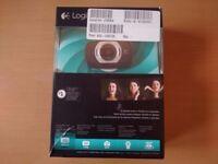Logitech C615 Full HD 1080p Webcam (Boxed)