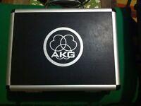 Pair of AKG C3000