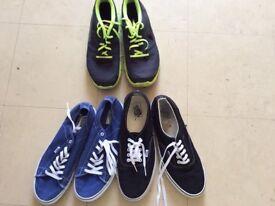 Mens size 12 shoes