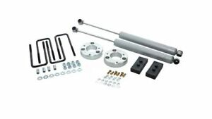 """Rough Country Leveling Lift Kit With Shocks 2"""""""