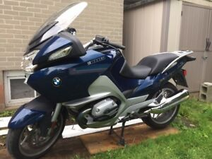 ***SOLD*** BMW R1200RT 2009 - Smooth Running Sport Touring Bike