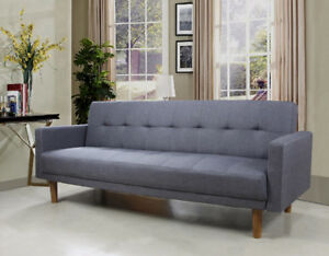 brand new sofa bed on sale fabric sofa bed grey color sale price