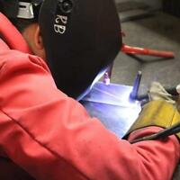 FREE WELDING & METAL FAB TRAINING