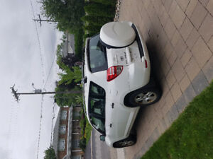 2009 Toyota RAV4, First owner, well maintained+Winter Tires+Rims