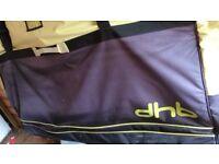 Bike storage bag