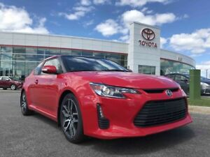 2014 Scion tC TC