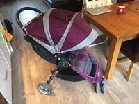 Baby Jogger City Mini Stroller/ pushchair