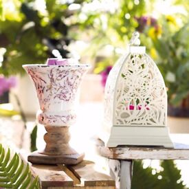 Wax Bars, Melts and Warmers from Scentsy