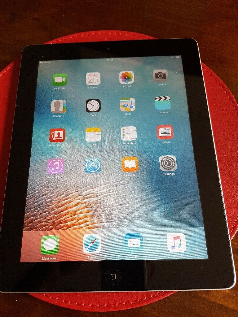 Apple iPad 2 32gb wifi and 3Gin Kilburn, LondonGumtree - Apple iPad 2 32gb. wifi and 3G Very good condition Apple iPad 2. 32gb with wifi and slot for 3G Sim Card. No scratches or marks on screen. Always had screen protector and case. There are a few scratches on the back casing which makes do difference to...