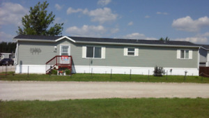 Mobile Home for Sale in Dauphin, Mb