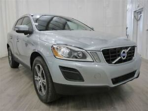 2012 Volvo XC60 T6 Bluetooth Sunroof Leather