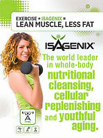 Member Price Savings on all Isagenix Products- No Sign Up Fee