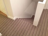 Experienced Carpet / Vinyl (lino) / Laminate Fitter at Cheap Price available-all areas cover