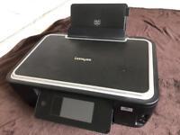 Lexmark wireless printer/scanner/copier